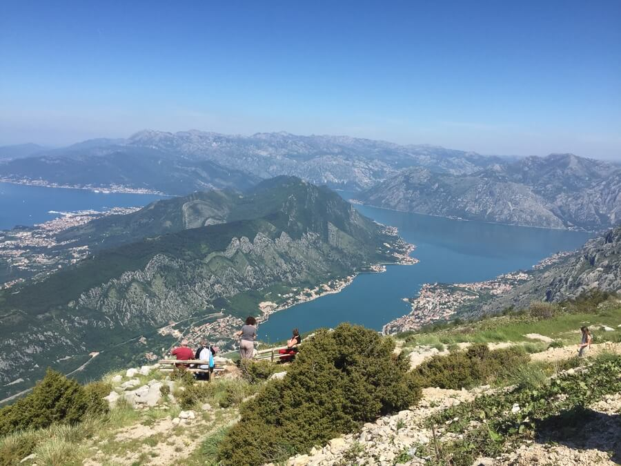 Trace Montenegro's historical towns and see some of the country's most spectacular scenery on this privately guided Lovćen tour from Kotor.