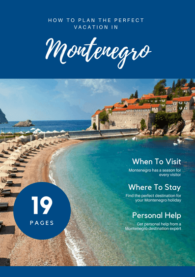 The complete guide to finding and booking perfect Montenegro holidays. From beach holidays to action-packed adventure holidays, you'll find the perfect one for you here.