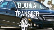 Book a transfer in Montenegro