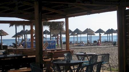 Adriatica Beach Ulcinj