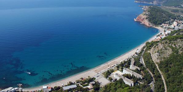 Bar Montenegro Sutomore
