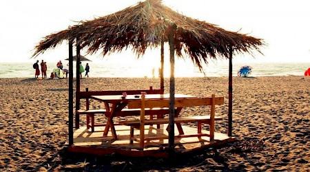 Ivana Beach Ulcinj