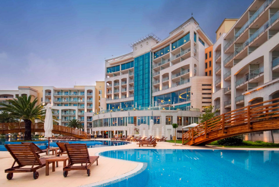 Hotel Splendid Conference and Spa Resort