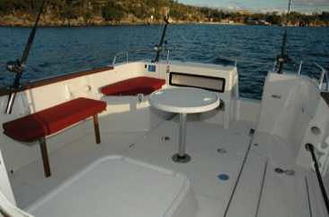 Rent a boat Montenegro Arvor