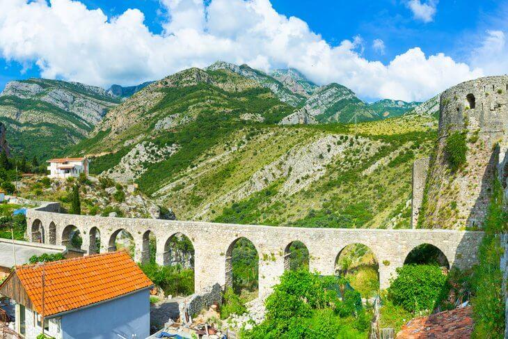Hostels in Montenegro: Bar