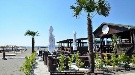 Coco Beach Ulcinj