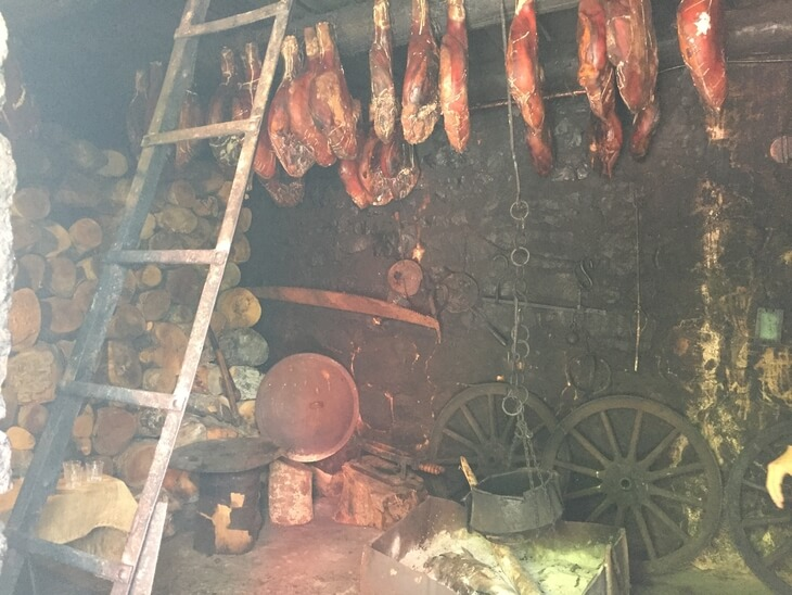 The Great Montenegro Tour introduces you to all things Montenegrin - including rakija (brandy) and proscuitto.