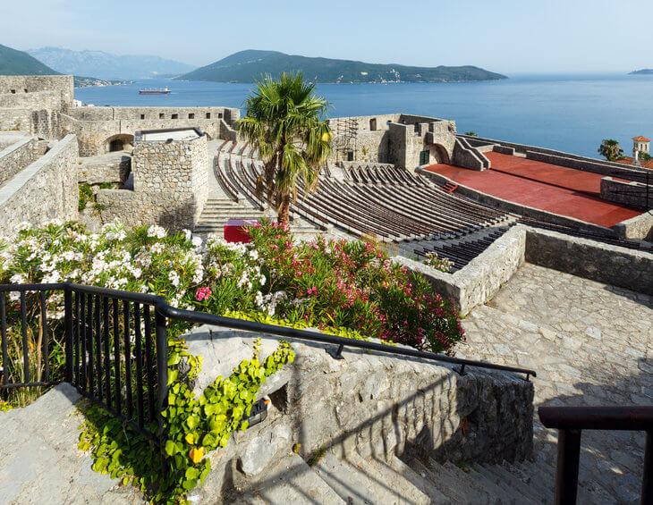 Hostels in Montenegro: Herceg Novi