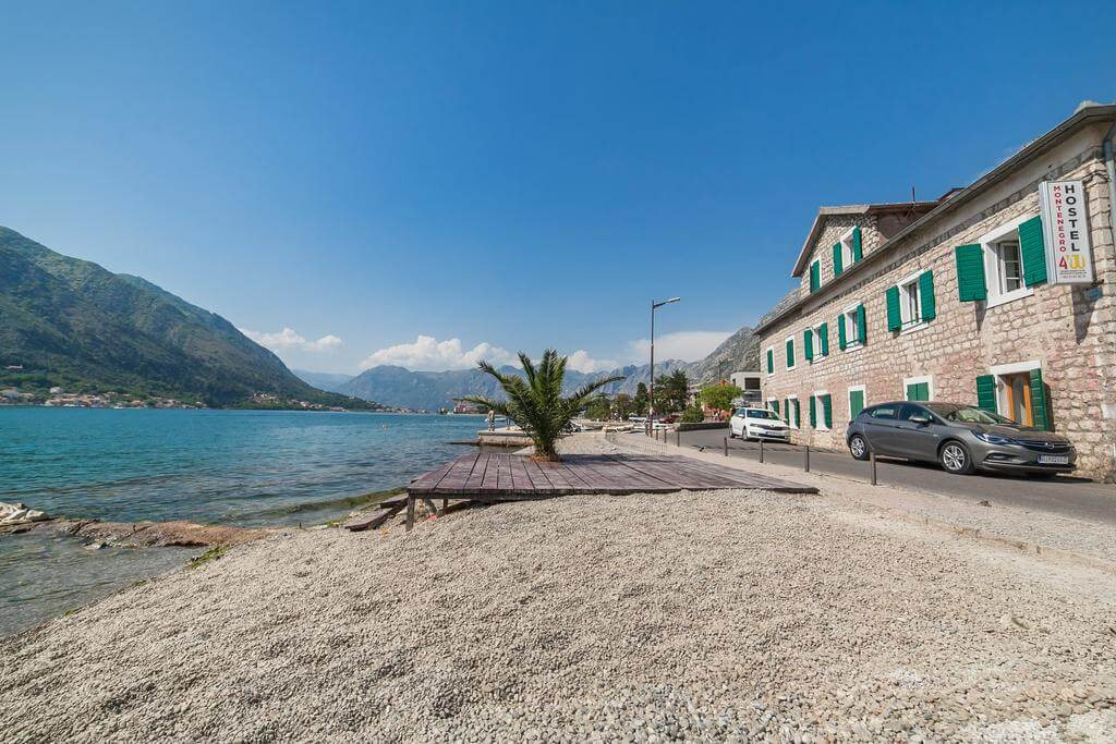 Kotor's fairy-tale old town is one of Montenegro's top attractions and must-see destinations.