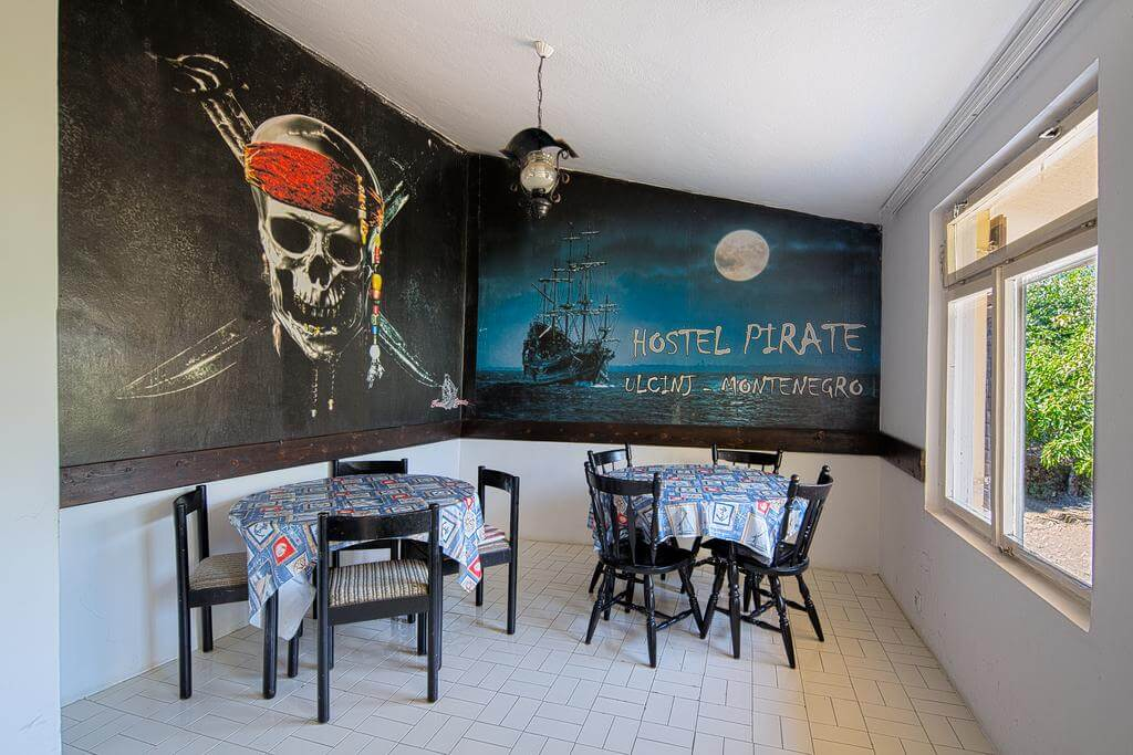 The Internet's Most Comprehensive List of Hostels in Montenegro