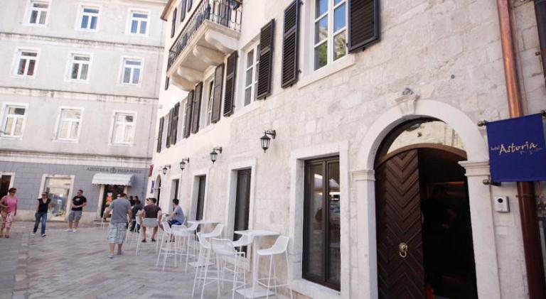 Hotels in Kotor