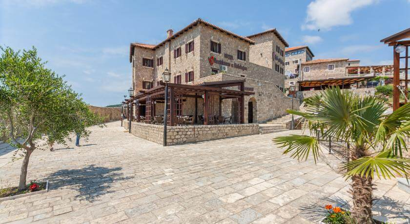 Hotels in Ulcinj
