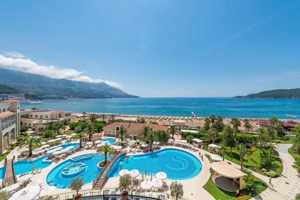 Montenegro Beach Holidays Best Destinations Resorts And Hidden Gems