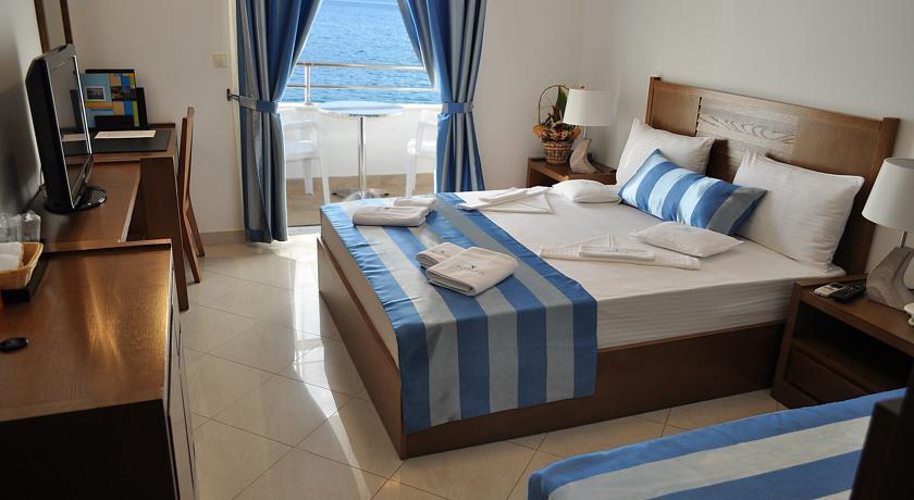 Hotel Perla Room