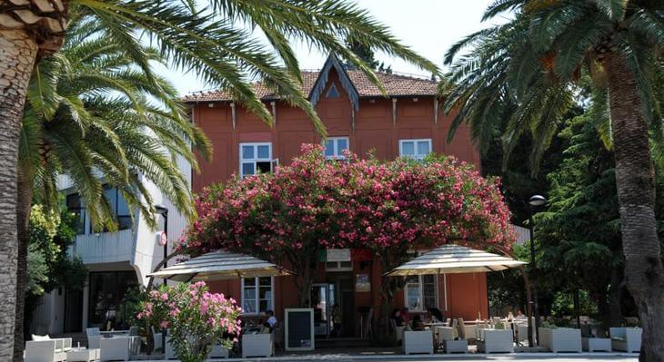 Le Petit Chateau, one of the top 10 hotels in Bar, Montenegro.