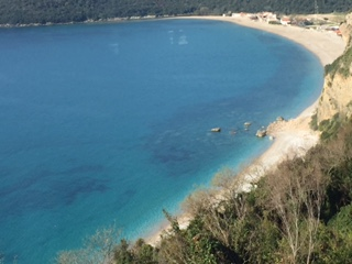 Kotor nudist beaches something