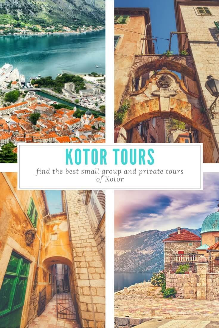 Kotor Tours