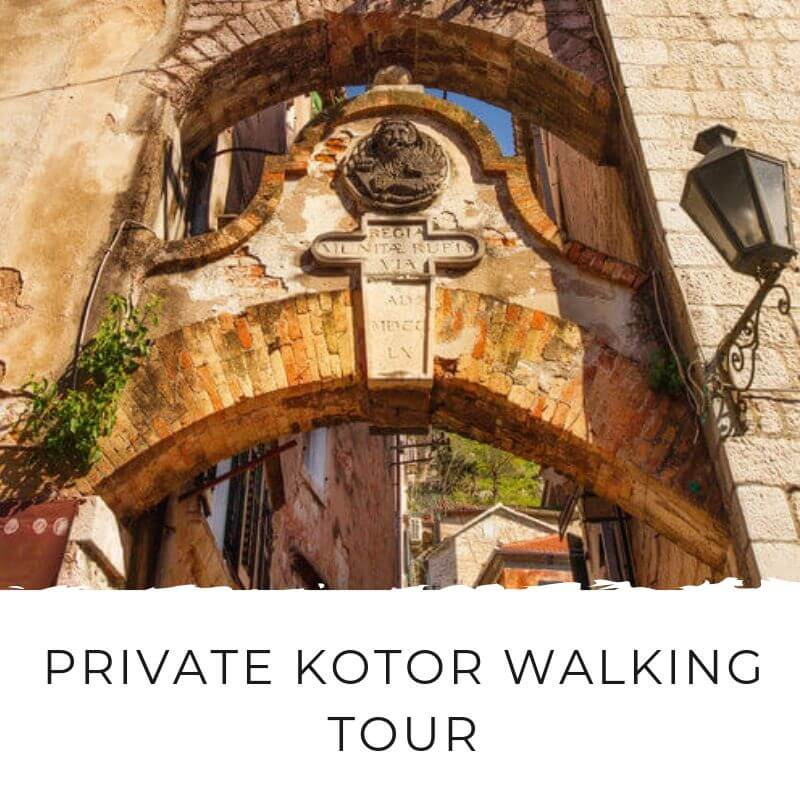 Choose from a range of unique and fun Kotor private tours and excursions or get the perfect one designed for you.