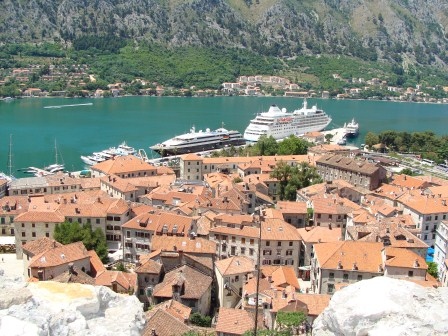 Travel To Montenegro - Where is montenegro