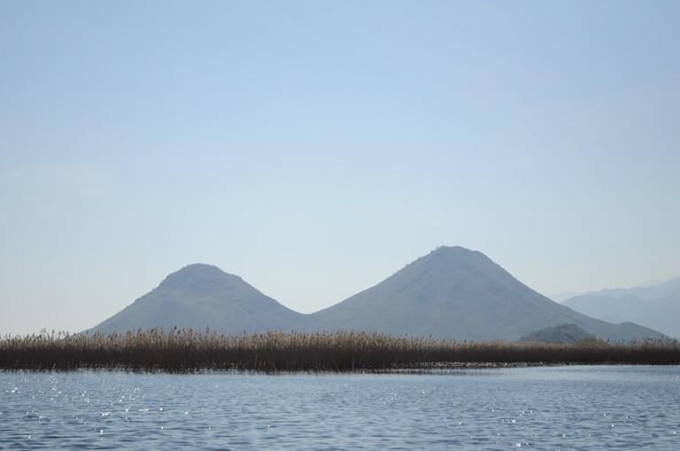 Lake Skadar Sofia Loren