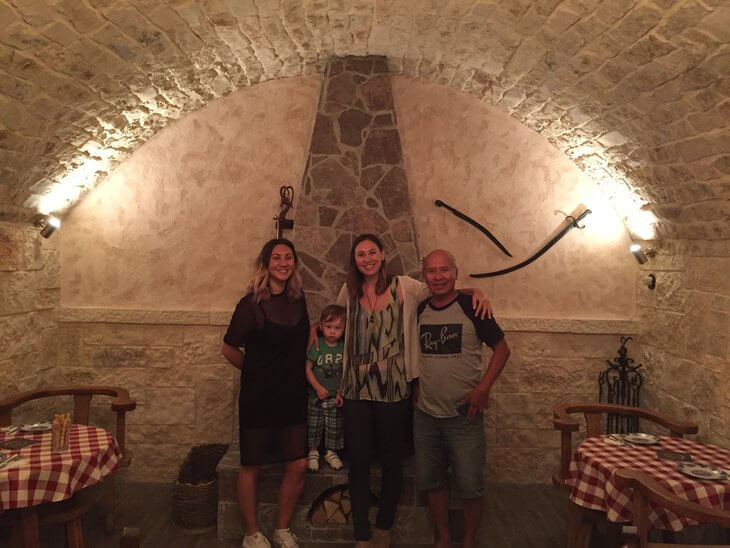 Visiting a winery is a must at Skadar Lake in Montenegro