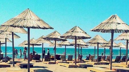 Mohito Beach Ulcinj