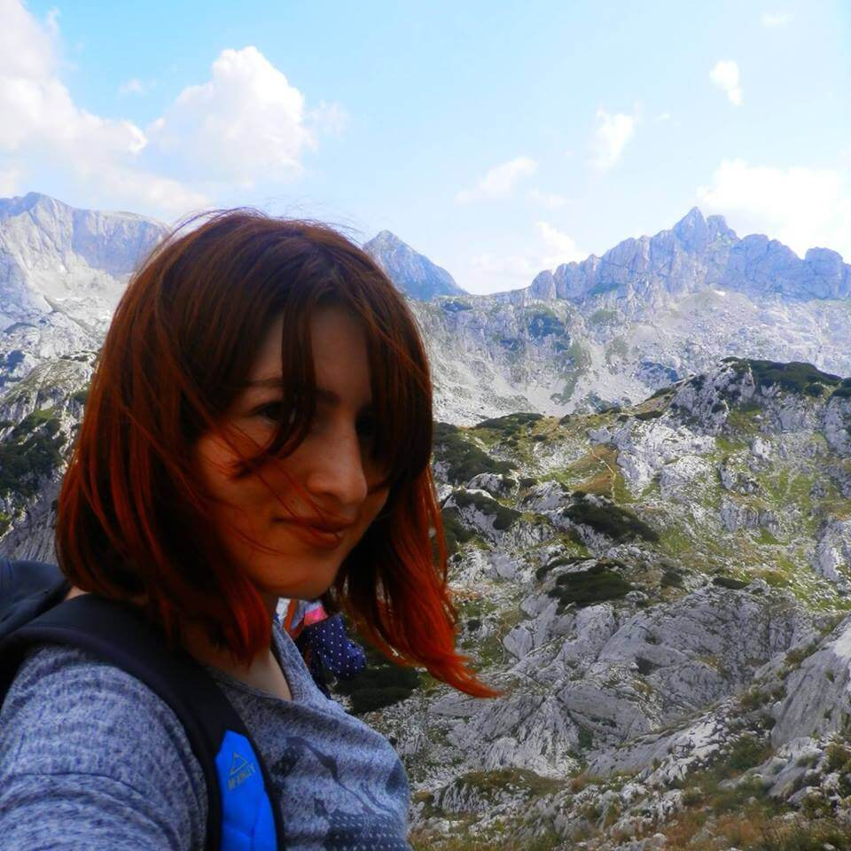 What to do in Montenegro as told by the locals who live there - Ginger in Montenegro