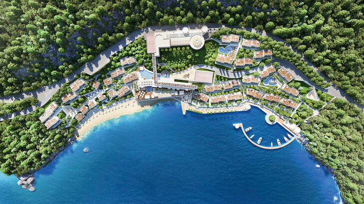 Montenegro real estate and development opportunities