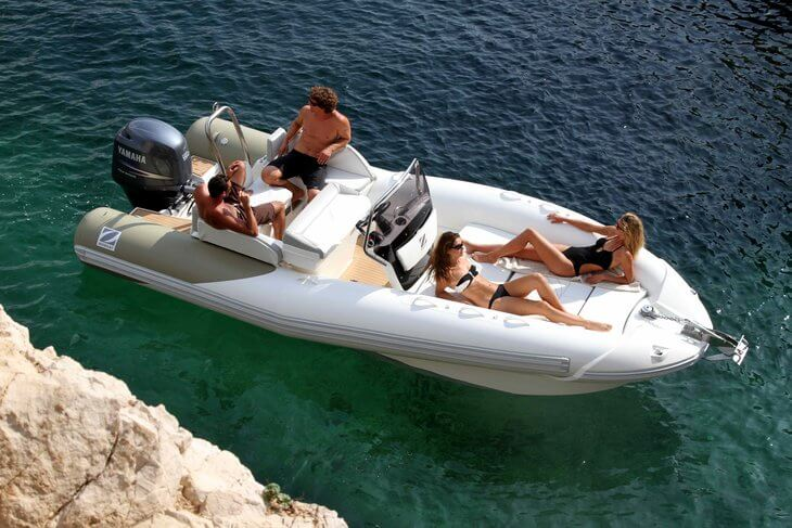 Rent a Boat in Montenegro and Escape the Summer Crowds