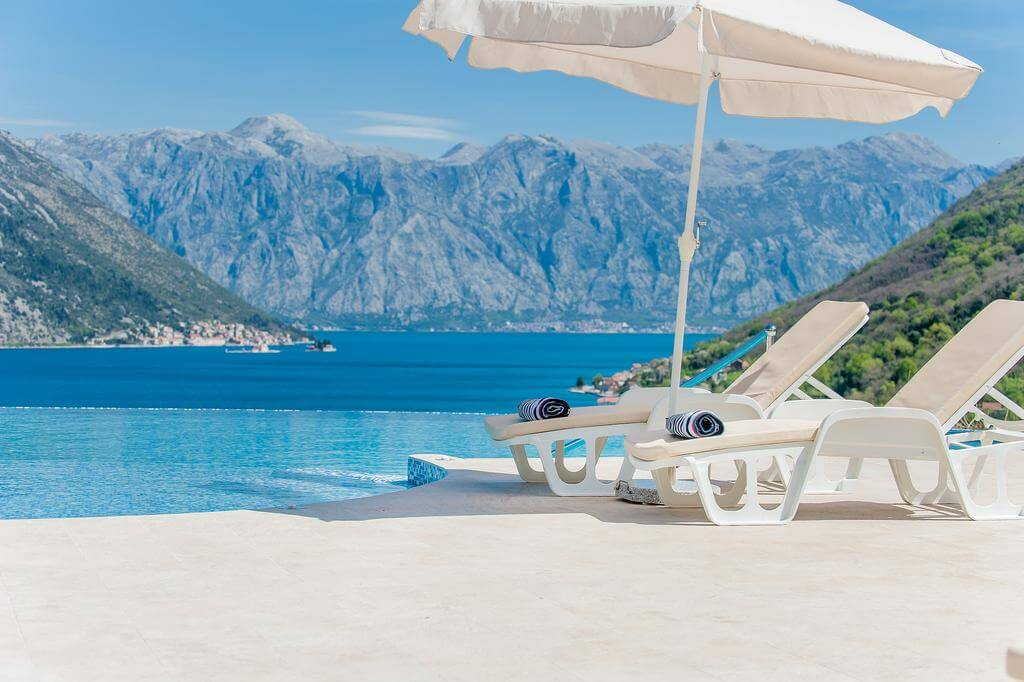 Montenegro vacation rentals - find beautiful self-catering accommodation around Montenegro.