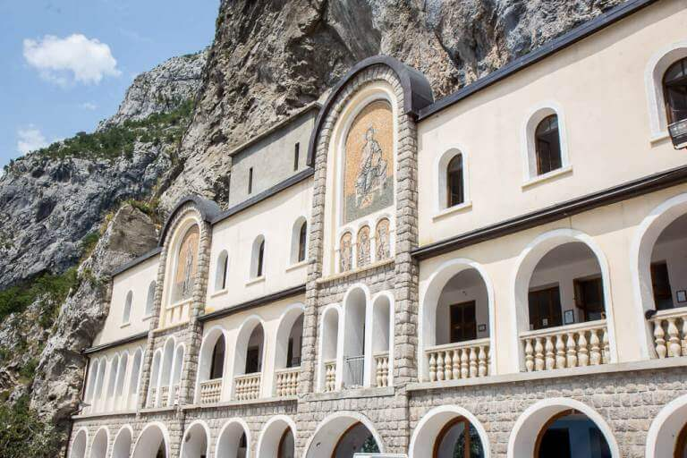 Montenegro Attractions