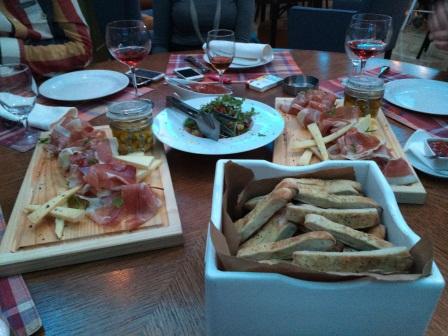 Herceg Novi Restaurants