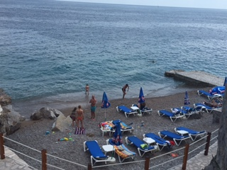 Budva beaches