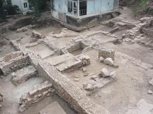 Roman Mosaics, Petrovac