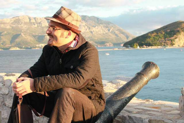 Slavenko Sucur shares his top tips for a great holiday in Montenegro in this interview.