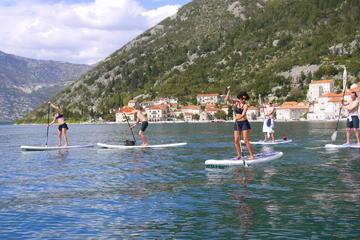 Kotor Bay Activities