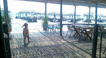 Tampico Beach Ulcinj