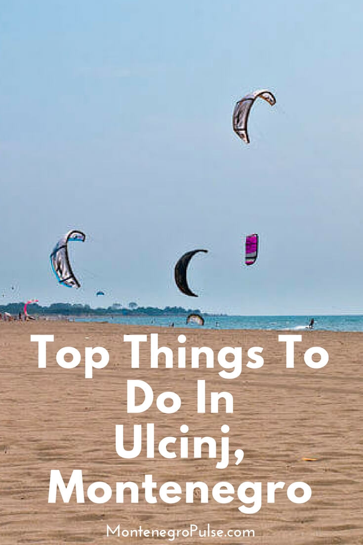 Top things to do in Ulcinj, Montenegro. Discover the best on and off the beaten track things to do in this up and coming Montenegrin town.