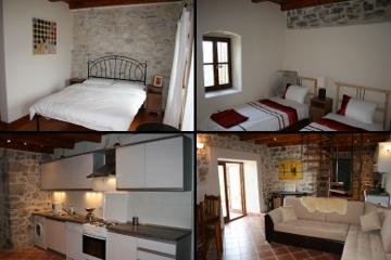 Villa Miela interior