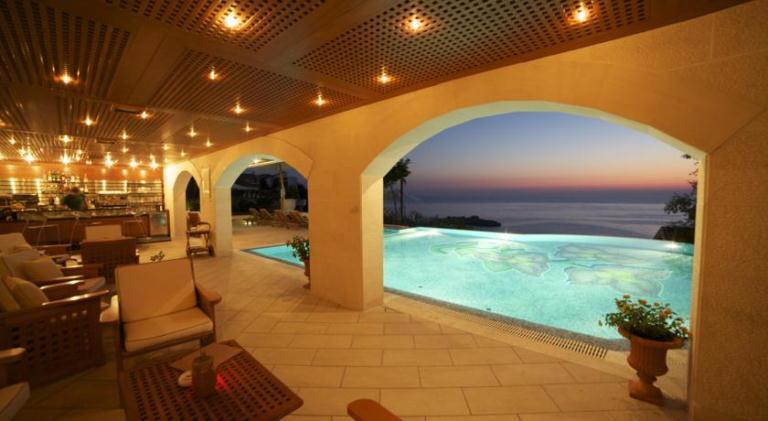 Villa Montenegro, Budva Riviera