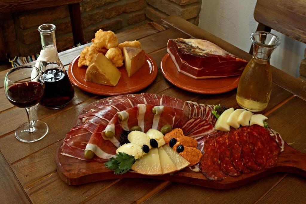 Winery and gastronomy tours around Lake Skadar, Montenegro
