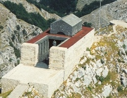 National Parks of Montenegro