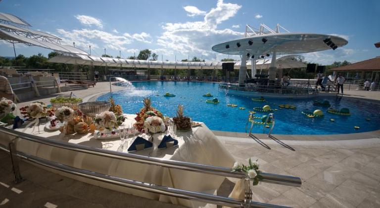 Plavnica Eco Resort