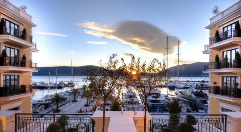 The best luxury hotels in Montenegro