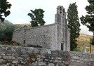Sv Tome Church, Petrovac