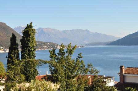 Winter in Montenegro
