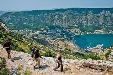 Montenegro tours