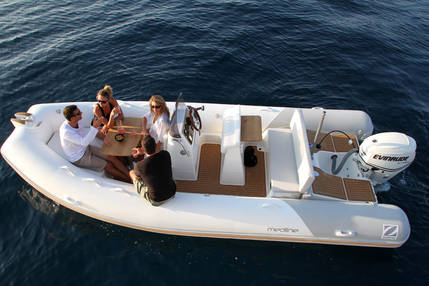 Montenegro boat rental